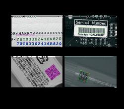 Euresys 4180 Open ID Bundle