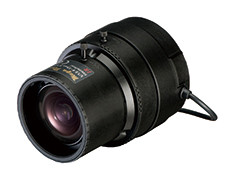 "Tamron M118VP413IR 1/1.8"" 4-13mm F1.5 P-Iris Vari-Focal C-Mount Lens, IR Type (Day/Night). 5 Megapixel Rated"