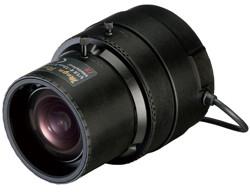 """Tamron M118VP413IRCS 1/1.8"""" 4-13mm F1.5 Manual Iris Vari-Focal CS-Mount Lens, IR Type (Day/Night). 5 Megapixel Rated"""