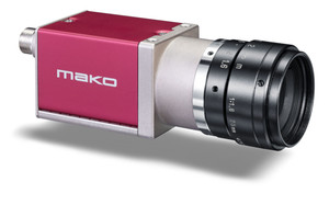 Mako G-040