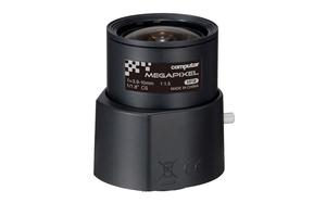 """Computar EG3Z3915FCS-MPWIR 1/1.8"""" 3.9-10mm F1.5 DC Auto-Iris Vari-Focal CS-Mount Lens, 4K, Over 6 Megapixel Rated, IR Corrected (Day/Night)"""