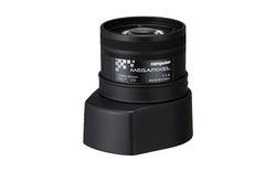 "Computar AG6Z8516FCS-MP 1/2.7"" 8.5-50mm F1.6 DC Auto-Iris Vari-Focal CS-Mount Lens, 3 Megapixel Rated (HD)"