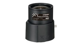 "Computar AG3Z2812FCS-MPWIR 1/2.7"" 2.8-8.5mm F1.2 DC Auto-Iris Vari-Focal CS-Mount Lens, Day/Night, IR, 5 Megapixel Rated (HD)"