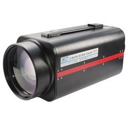 "Kowa LMZ20550AMPDC-IRAF 1/1.8"" 20-550mm F4.6 Motorized Zoom & Focus with DC Auto-Iris, IR Corrected, 2 Megapixel Rated, Auto-Focus"
