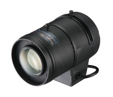 "Tamron M118VP1250IR  1/1.8"" 12-50mm F1.4 P-Iris Vari-Focal CS-Mount Lens, IR Type (Day/Night), 5 Megapixel Rated"