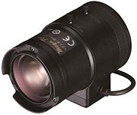 """Tamron M13VG555IR 1/2.7"""" 5-55mm F1.6 DC Auto-Iris Vari-Focal CS-Mount Lens with 4-pin Square Connector, IR Corrected, 3 Megapixel Rated"""