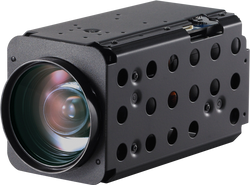 "Blue Mango BMC-S369 1/2""  2.1 MP Full HD (1920 x 1080), 1080p Block Camera, IMX385, 36x Optical Zoom (6-216mm), Day/Night, Rolling Shutter, LVDS, EX-SDI"