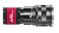 "AVT Prosilica GT4400C 4/3"" Progressive Scan Color CMOS (Sony IMX367) Camera, 19.6 Megapixel, 4432 x 4436, 6.1 fps, Auto-Iris (P-Iris & DC), GigE Output, Selectable Mount"