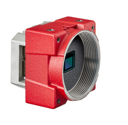 "Alvium 1800 U-500m CS-Mount Open 1/2.5"" Progressive Monochrome CMOS (OnSemi AR0521) Camera, 5.1 Megapixels, 2592 × 1944, 67 fps, USB 3.0 Output, USB3 Vision, CS-Mount, Open Housing"
