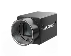 "HIK Vision MV-CA020-10GM 2MP Monochrome Camera, 1624x1240, 4.5um, Sony IMX430 1/1.7"" CMOS, Global Shutter, 60 fps, Dimension: 29mm×29mm×42mm, Lens Mount: C-Mount, GigE Output"