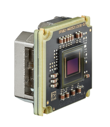 "Alvium 1800 U-2050c Bare Board 1"" Progressive Color CMOS (Sony IMX183) Camera, 20.5 Megapixels, 5496 × 3672, 17 fps, USB 3.0 Output, USB3 Vision, S-Mount, Bare Board Type (No Housing, No Lens Mount)"