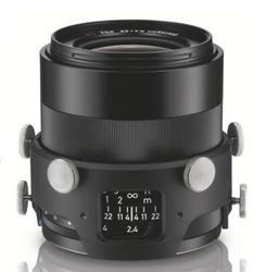 Zeiss Interlock Compact 2.4/25 (M42-mount)  25mm F2.4 Manual Focus & Iris M42-Mount Compact Type Lens, 43.3mm Image Circle, 42 Megapixel Rated