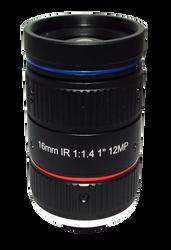FOCtek C-M16IR(12MP)-1F14