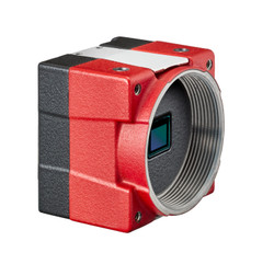 "AVT Alvium 1800 U-240c CS-Mount 1/2.3"" Progressive Color CMOS (Sony IMX392) Camera, 2.4 Megapixels, 1936 × 1216, 126 fps, USB 3.0 Output, USB3 Vision, CS-Mount, Closed Housing"