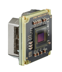 "AVT Alvium 1800 U-1240c Color Bare Board 1/1.7"" Progressive Color CMOS (Sony IMX226) Camera, 12.2 Megapixels, 4072 × 3046, 29 fps, USB 3.0 Output, USB3 Vision, Bare Board Type (No Housing, No Lens Mount)"