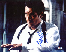 Michael Madsen Reservoir Dogs Authentic Signed 11x14 Photo PSA/DNA #I27890