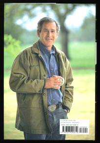 Decision Points by George W. Bush (Unsigned) Book