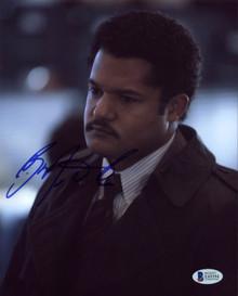Brandon J. Dirden The Americans Authentic Signed 8x10 Photo BAS #E49394