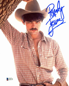 Randy Jones The Village People Authentic Signed 8x10 Photo BAS #E20738