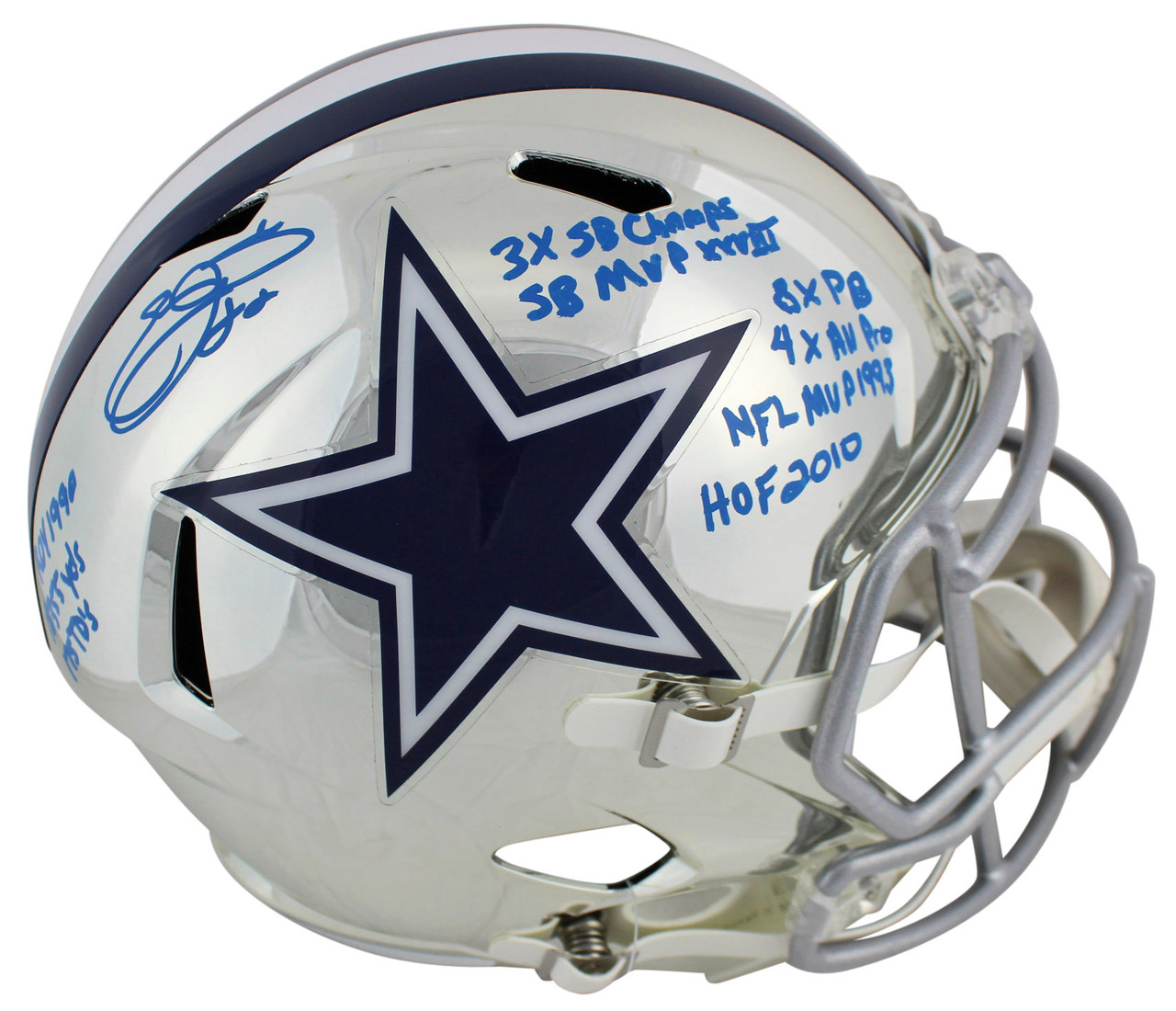 945bd8c00 ... Cowboys Emmitt Smith