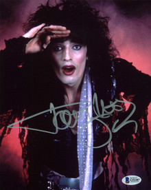 Tommy Lee Motley Crue Authentic Signed 8x10 Photo Autographed BAS #G52287