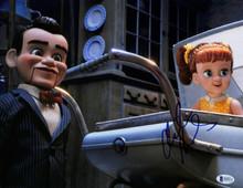 Christina Hendricks Toy Story 4 Authentic Signed 11x14 Photo BAS #H45271