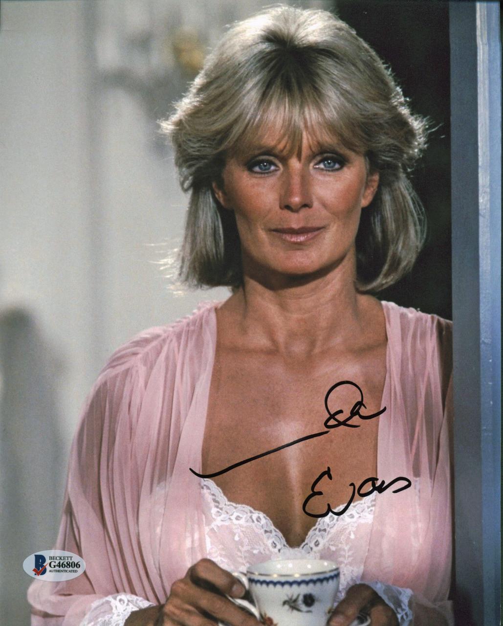 Evans linda Linda Evans