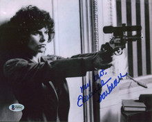 Adrienne Barbeau Escape from New York My Best Signed 8x10 Photo BAS #F09947