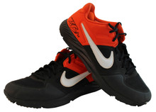 Giants Tyler Beede Authentic Signed 2018 Game Used Nike Turf Shoes BAS #V27063