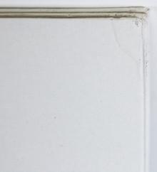 Alice Cooper Signed 18x24 Hand Drawn Self Portrait Sketch PSA/DNA ITP #7A26806