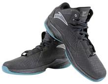 Timberwolves Kevin Garnett Dec 28, 2015 Game Used Anta KG6 Size 16.5 Shoes RPM