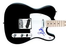 Spencer Davis The Spencer Davis Group Authentic Signed Guitar PSA/DNA #Q51506