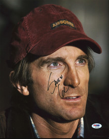 Sharlto Copley The A-Team Authentic Signed 11x14 Photo Autographed PSA #K63359