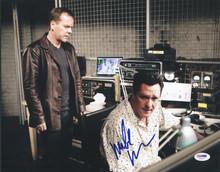 Michael Madsen 24 Signed Authentic 11X14 Photo Autographed PSA/DNA #U52627