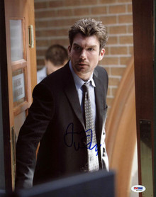 Jerry O'Connell Signed Authentic 11X14 Photo Autographed PSA/DNA #M43350