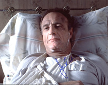 James Caan Misery Authentic Signed 11X14 Photo Autographed BAS #C54185
