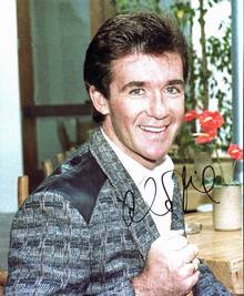 Alan Thicke Growing Pains Authentic Signed 8X10 Photo Autographed BAS #B51600