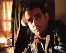 Bobby Cannavale The Merry Gentleman Authentic Signed 8X10 Photo BAS #B00998