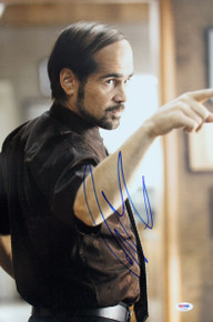 Colin Farrell Horrible Bosses Authentic Signed 12x18 Photo PSA/DNA #T13940