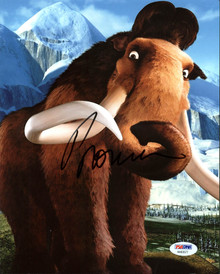 Ray Romano Ice Age Authentic Signed 8X10 Photo Autographed PSA/DNA #AA83577