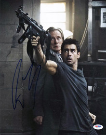 Colin Farrell Signed Authentic 11X14 Photo Autographed PSA/DNA #V67164