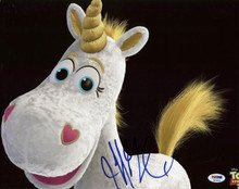 Jeff Garlin Toy Story 4 Signed Authentic 11X14 Photo Autographed PSA/DNA #K03204