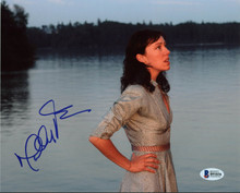 Molly Parker Swingtown Authentic Signed 8X10 Photo Autographed BAS #B91836