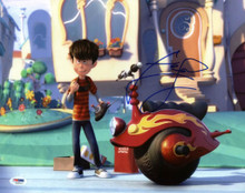 Zac Efron The Lorax Signed Authentic 11X14 Photo Autographed PSA/DNA #S33712