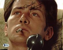 Martin Sheen Badlands Authentic Signed 8x10 Photo Autographed BAS #D07068