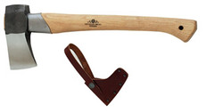 Gransfors Bruks Splitting Hatchet with Collar Guard #439