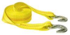 Keeper 15' Emergency Strap