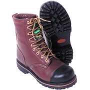 Labonville Kevlar Chainsaw Safety Boots 24127