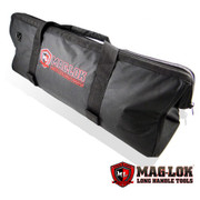 Mag-Lok Nylon Tool Bag with Shoulder Strap S056