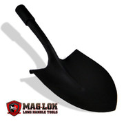 Mag-Lok #2 Round Point Shovel S004